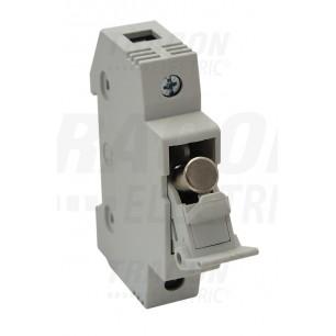 Poistkový odpínač HBA-1P-32 PV10 Tr.
