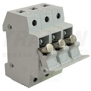 Poistkový odpínač HBA-3P-32 PV10 Tr.