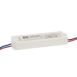 LED trafo LED 18W/12V IP67 LPH