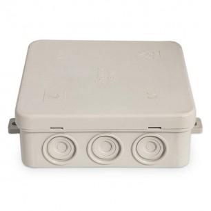 Krabica E114 (100x100x40) IP 54