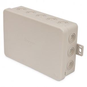 Krabica E128 (140x89x40) IP 54
