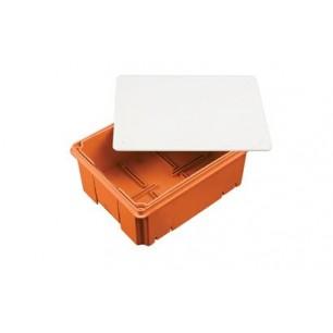 Krabica R.8145 (218x168x80) hromozv.