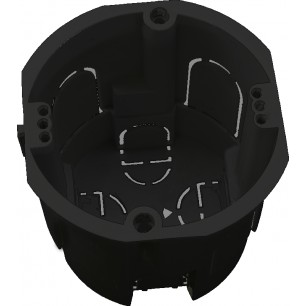 Krabica 6400 H-201/3 (KO68) hlboká
