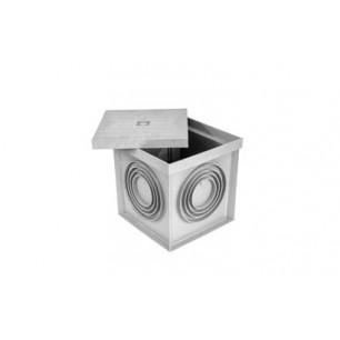 Krabica R.8170 šachta kontr. malá