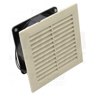 Krabica TFE - V150 Ventilator s filtrom 150x150