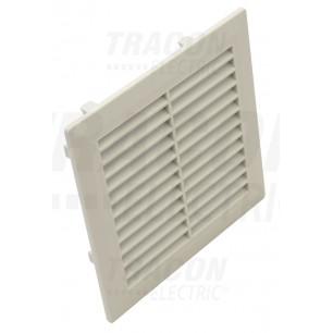 Krabica TFE - V150-KNY mriežka s filtrom