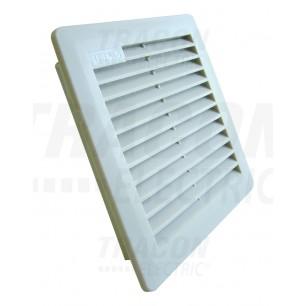 Krabica TFE - V43-KNY mriežka s filtrom