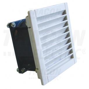 Krabica TFE - V43 ventilátor s filtrom TR