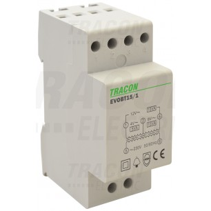 Zvončekový transformátor EVOBT15/1 Trac.