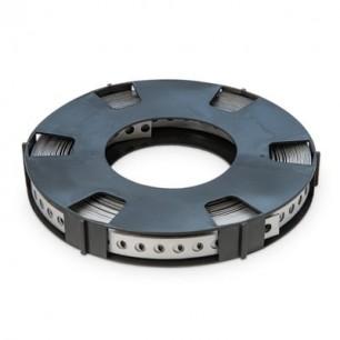 Páska montážna kov/kazeta (MZ029 12 0,75 10) 10m