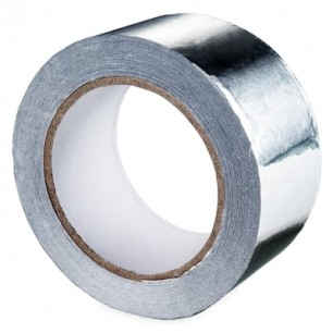 Páska samolepiaca ALT 050/50 ALU+PET (50m/50mm)