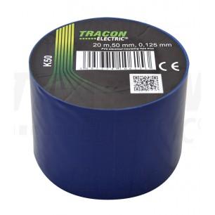 Izolačná páska 50mm/20m PVC mod. (K 50)