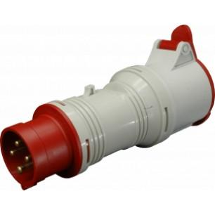 Priemyselný adaptér A16-32/4p D.K.