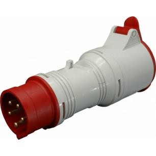 Priemyselný adaptér A16-32/5p D.K.