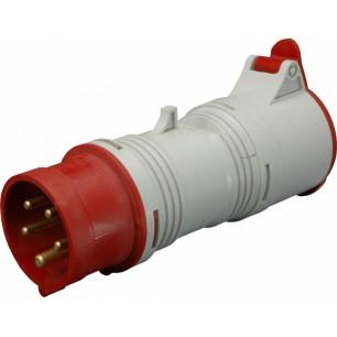 Priemyselný adaptér reverzný RA 1653 (5pol)