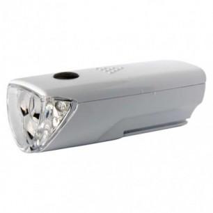 Cyklosvietidlo predné 3-LED (P3914)