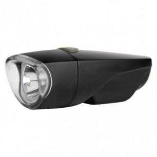 Cyklosvietidlo predné 1-LED (P3915)