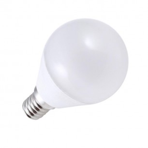 Žiarovka. LED E14 5W/6000 (ZLS 802) ilum. Ned