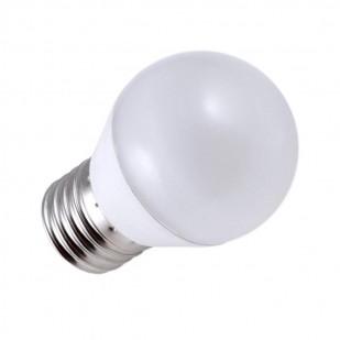Žiarovka. LED E27 5W/4000 (ZLS 827) ilum. Ned