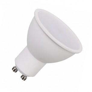Žiarovka GU10 Led (ZLS 112) 3W/3000 Ned