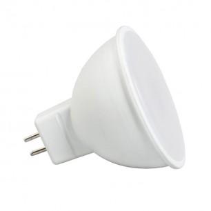 Žiarovka. MR-16 12V LED SMD 5W 50mm WW (ZLS 313)