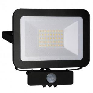 Reflektor LED Ned 30W/4000K IP54 (LF2023 S) + senzor