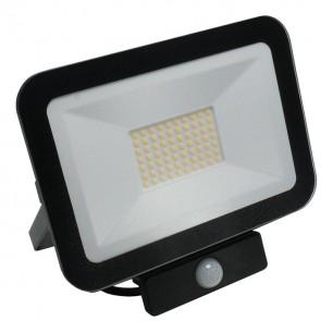 Reflektor LED Ned 50W/4000K IP54 (LF2024 S) + senzor