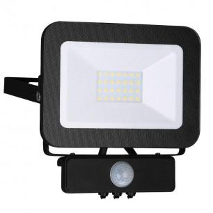 Reflektor LED Ned 20W/4000K IP54 (LF2022 S) + senzor