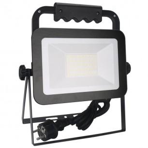 Reflektor LED Ned 30W/4000K prenos. (LF2023 H)