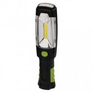 Ručné svietidlo pracovné (P4518) 3W COB 6 LED