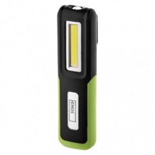 Ručné svietidlo nabíjacie P4530 3W COB