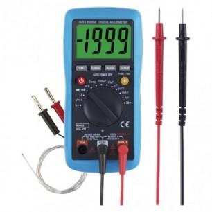 Multimeter MD-420 (M0420)