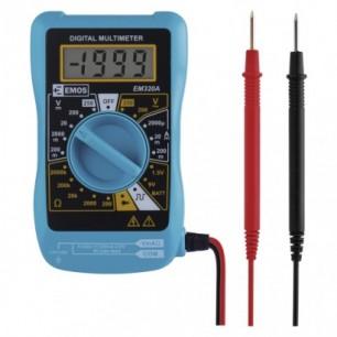Multimeter MD-110 (M0320)