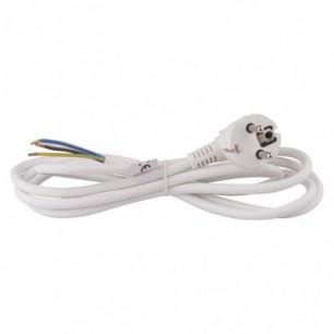 FLEXO šnúra PVC 3x1,0/2m CYSY (S14312)