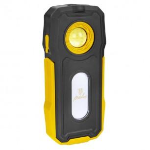 Ručné svietidlo nabíjacie WL 05R + powerbank