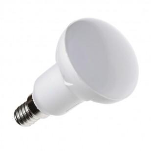 Žiarovka. LED E14 R50 7W/6000 (ZLS 204) Ned