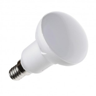 Žiarovka. LED E14 R50 7W/3000 (ZLS 214) Ned