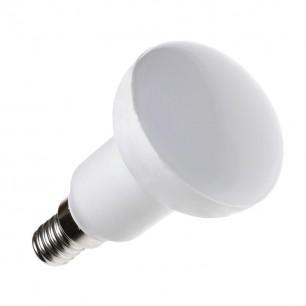 Žiarovka. LED E14 R50 5W/3000 (ZLS 213) Ned