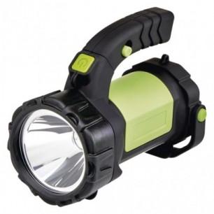 Ručné svietidlo nabíjacie P4526 5W CREE+COB