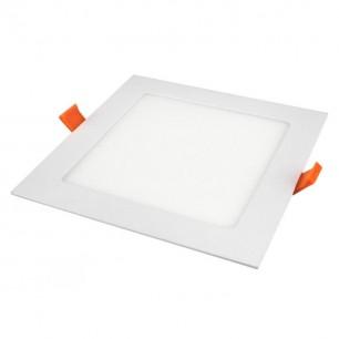 LED panel LPL 224 (18W/90SMD/4000K) štvor. Ned