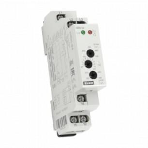 Relé monitorovacie napäťové HRN-54 3x400V ELKO nad/podpätie