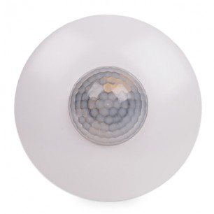 Senzor pohybu DR-06W (strop)