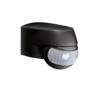 Senzor pohybu ESYLUX EM10025334 200° čierny