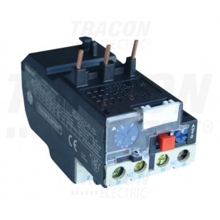 Relé nadprúdové k stykačom TR2HD 1322 (17-25A)