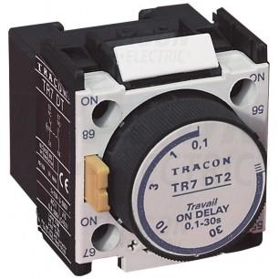 Časový blok TR7 DT2 0,1-30s (ZR)