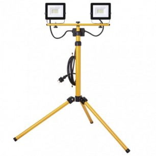 Reflektor LED ZS2221.2 2x20W stojan