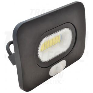 Reflektor LED (RSMDLM10) 10W +senzor Tra.