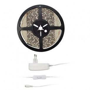 LED pás SET 5m spínač CW (WM50-20T)
