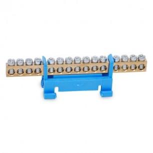 Mostík N15 modrý