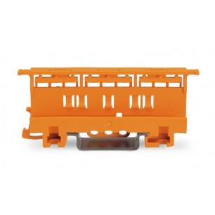Svorka WAGO 221-500 adaptér na DIN